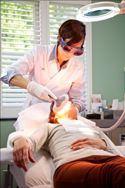Laser- en IPL behandelingen (couperose, pigment, overbeharing)